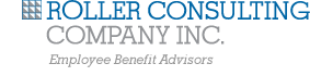 Roller Consulting Company Inc. Employee Benefit Advisors